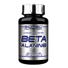 Бета-аланин Scitec Nutrition Beta Alanine 150 кап