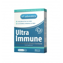 Витамины VP Laboratory Ultra Immune 30 cap