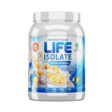 Протеин Tree of life LIFE Isolate 2lb 907 гр