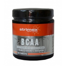 БЦАА Strimex BCAA 1700 mg 300 таб