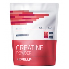 Креатин LevelUp Creatine Powder 500гр