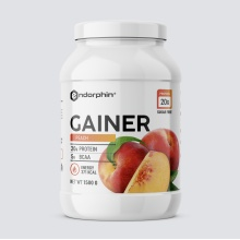 Гейнер ENDORPHIN Gainer 1500 гр